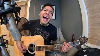 MxPx- Stay On Your Feet (LIQ Version)