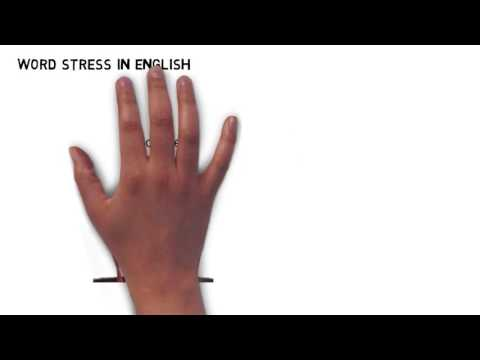 English (General American) Video 3: A Handful of English (GA) Spelling Rules