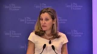 Rohingya crisis at Singapore summit