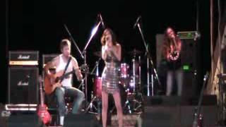 Алена Винницкая - Весна 202 (live)