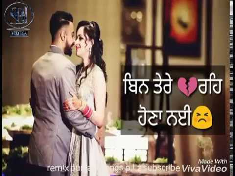 Mang Duwava Payar Ma Payia || Whatsapp Punjabi Status Video Song Download 2018