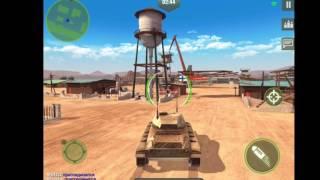 Обзор игры War Machines    Танки