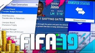 FIFA 19 KARRIEREMODUS NEUERUNGEN BESTÄTIGT!! 🔥🔥