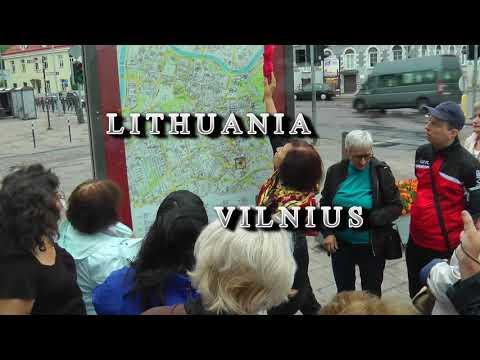Vilnius, Lithuania -Trip to Norwegian Fjords - part 4 - Travel, calatorii, worldwide