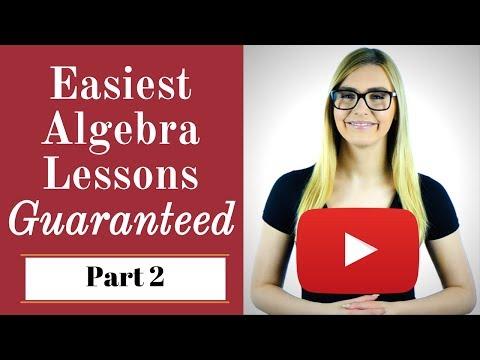 algebra-:-basic-algebra-lessons-for-beginners-(p2)----get-full-free-course-today