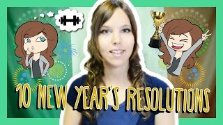 Learn the Top 10 New Years Resolutions in Italian