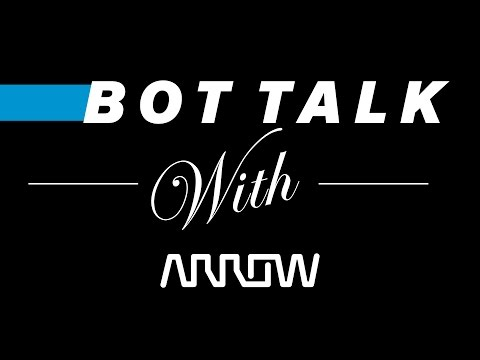 Bot Talk - Weekly recap of the Battlebots fights - Episode 5
