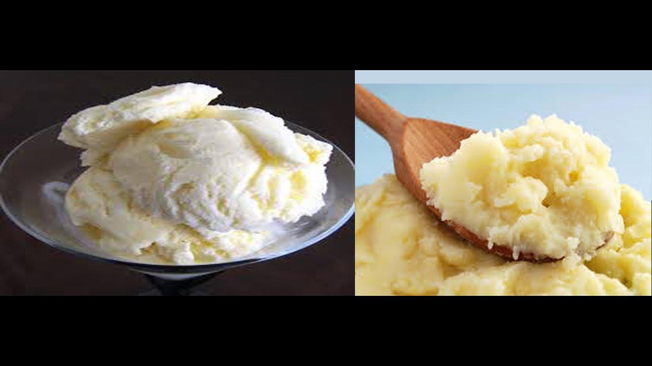 show me how to make vanilla ice cream