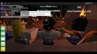 Fire Making and More Drama I Survivor Season 1 I Episode 5 I Roblox
