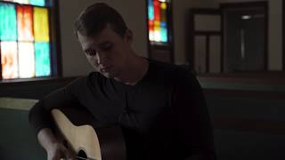 "Tanner Redman - ""What I Need"" (Truthful Sessions)"