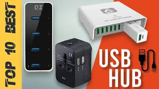 10 best usb hub brand With Price 2020