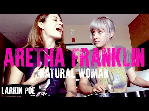 Larkin Poe | Aretha Franklin Cover (
