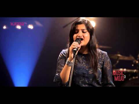 Ab Ke Sawan - Mrittika - Music Mojo Season 3 - KappaTV