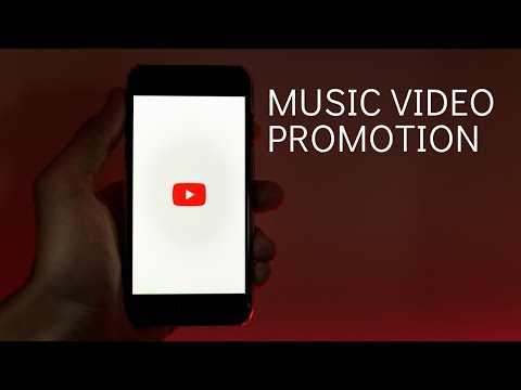 Music Video Promotion Tips | Music Marketing Strategies