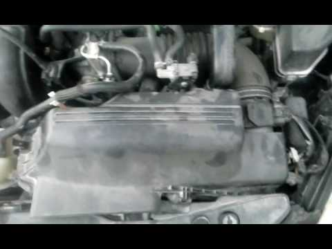 2002 Celica GT: Idle Air Control Valve(1)