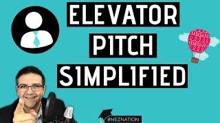 كيفية إنشاء الكمال الملعب المصعد الشخصية الخاصة بك العلامة التجارية ورجال الأعمال (مع أمثلة)
