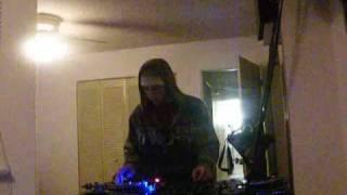 DJ Crispin - B.I.G. - Kick In the Door Instrumental