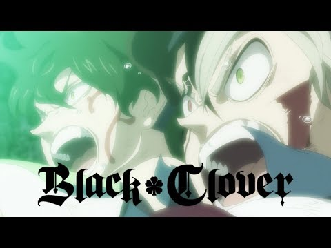 The Power Of Rivals! | Black Clover