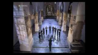 Coventry Carol - Collegium Vocale Gent