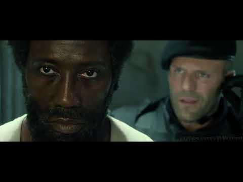Неудержимые спасают Дока. Да оставь ты этого психа. Своих не бросаю!
