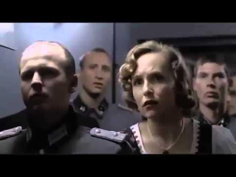 Гитлер о NANOBANK Hitler on Nanobank скайп vv mir1