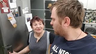 РЕЦЕПТ СТАРИННОГО СУПА !!! ОТ МАМЫ МУЖА СЕСТРЫ ГЕНЫ