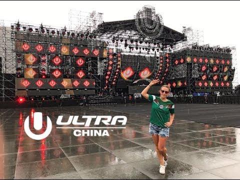 ULTRA CHINA 🇨🇳  ¡ME BAILO MARTIN GARRIX! 😱  | Festival Passport