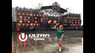 ULTRA CHINA 🇨🇳  ¡ME BAILO MARTIN GARRIX! 😱  | Festival Passport