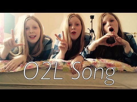 O2L Song [MUSIC VIDEO]