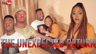 AFRICAN HOME: THE UNEXPECTED RETURN (Samspedy)