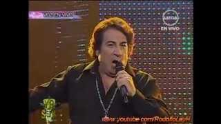 Yo Soy ( PERU ) 28_05_2012 - Raphael (Estar enamorado es)