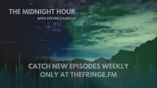 The Midnight Hour (0039) Kal Korff destroys your ufo delusions.