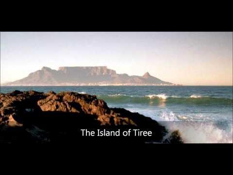 The Island of Tiree