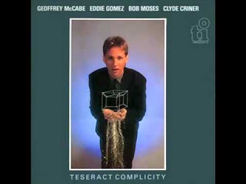 Geoffrey McCabe -- One For the Third Stone