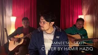 Sakit-iamNEETA Cover By Hamir Haziq