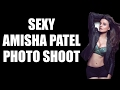 Sexy Amisha Patel Photo Shoot video