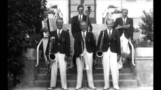 Kannaksen Katriina, Matti Jurva ja Columbia-trio v.1938