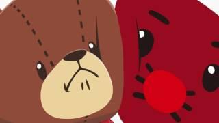 映画くまのがっこう&ふうせんいぬティニー』8月25日(金)全国ロー...