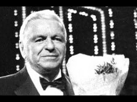 Sinatra's Final Major Interview - Larry King Live - May 13, 1988