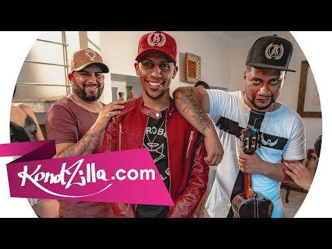 Grupo Ansiedade - Entrando Em Cena (kondzilla.com)