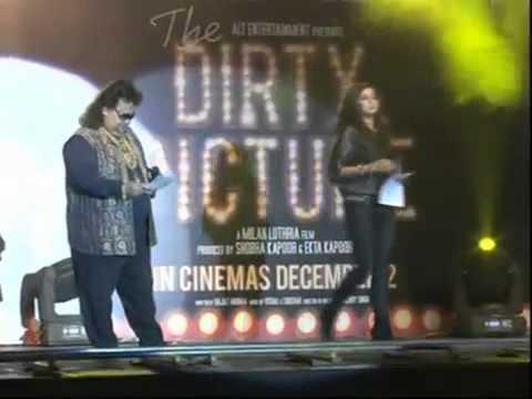 Singers Bappi Lahiri And Shreya Ghoshal Go Ooh La