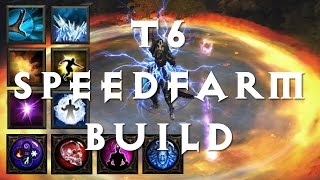 ptr diablo 3 tal rasha t6 speedfarm build 2 2 0