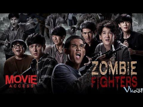 Bệnh Viện ZomBie : ZomBie Fighter    Phim Xác Sống Thái Lan    Phim Kinh Dị