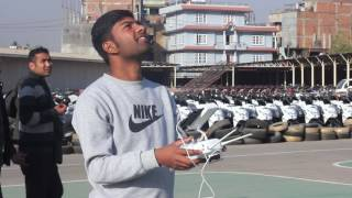 Phantom 2 Review [Including Rules for Flying Drones in Nepal]