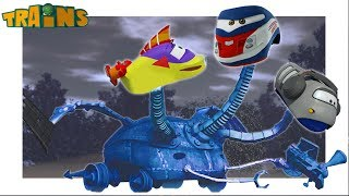 My Pet Flying Dragon ( +1 hour My Magic Pet Dragon kids videos compilation)