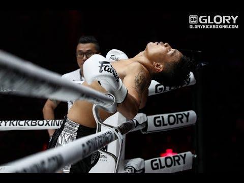 This Was: GLORY 57 Shenzhen