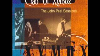 Clan Of Xymox - Mesmerised  (The John Peel Sessions. Recorded 3/11/85 )   2001