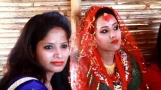 Rajesh Weds Roshani @ Ghorahi Dang - Part 4