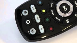 Universal Remote Control - URC 6430 Simple 3
