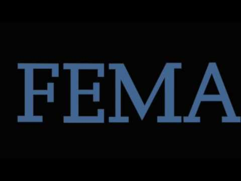 FEMA TAKEOVER & THE PRESIDENTIAL ALERT SYSTEM Hqdefault